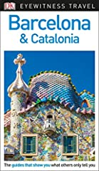 An unbeatable guide to the buzzing city of Barcelona and the rural region of Catalonia, packed with photos and maps, insider tips, useful advice, and information.Inspiring itineraries will help you discover the best things to do in Barcelona ...