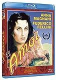 El Amor BD 1948 L'amore
