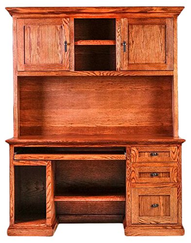 Forest Designs FD-1015- MR-56w-MO Mission Hutch, 56