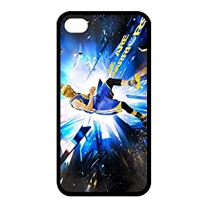 Custom Stephen Curry Basketball Series Iphone 4,4S Case JN4S-1455 by mcsharks