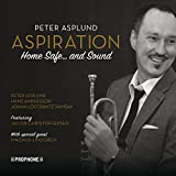 Aspiration - Home Safe and Sound by Peter Asplund