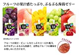 Tarami delicious konjac jelly grapes taste 150gX6