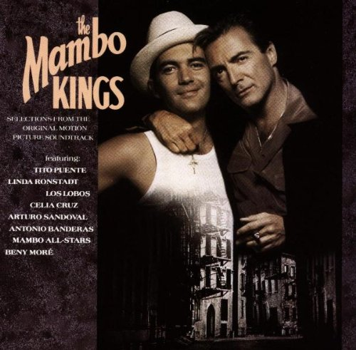 The Mambo Kings: Original Motion Picture ()