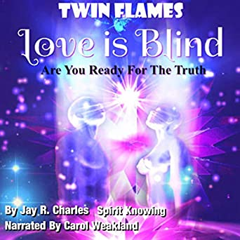 Amazon com: Twin Flames: Love Is Blind - Are You Ready for the Truth
