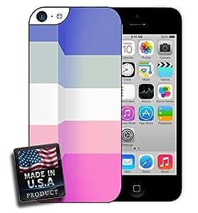 Matte Colors iPhone 5c Hard Case wangjiang maoyi