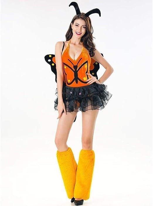 Fashion-Cos1 Disfraz de Mujer Elfo Adulto Vestido de Princesa ...