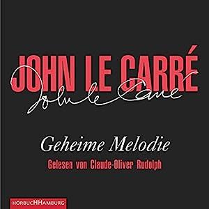 Geheime Melodie Hörbuch