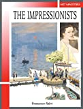 The Impressionists, Francesco Salvi, 1934545031