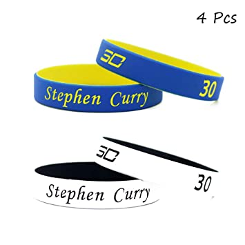 1c35891f46245 Amazon.com : FANwenfeng Basketball Star Fans Signature Double Colour ...