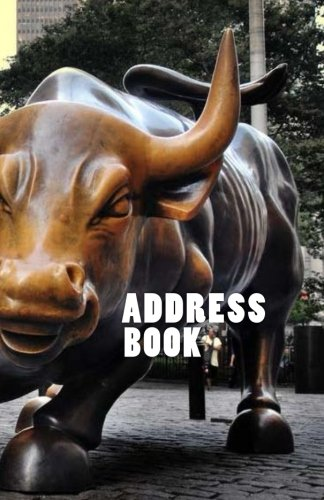 Download ADDRESSBOOK - NY City Bull pdf epub
