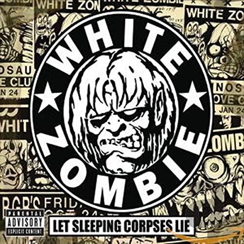 Top 10 Best let sleeping corpses lie Reviews