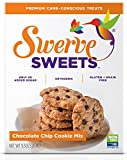 #5: Swerve Sweets, Chocolate Chip Cookie Mix, 9.3 ounces