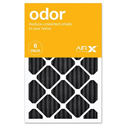 AIRx 16x25x1 Carbon Pleated Filter product image