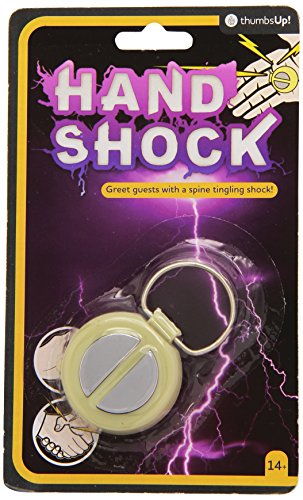 Hand Shock Buzzer - Electric by Thumbsup