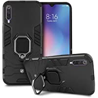 Capa Capinha Defender Black Xiaomi Mi 9 - Gorila Shield