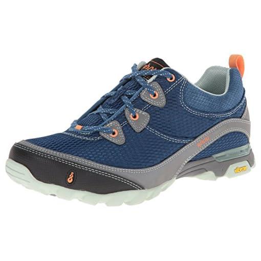 Ahnu Women's Sugarpine Air Mesh Hiking Shoe