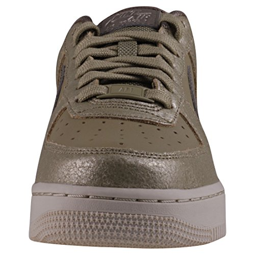 Nike Wmns Air Force 1 07 PRM, Zapatillas de Gimnasia Para Mujer Verde (Neutral Olivebronzed Olive 200)