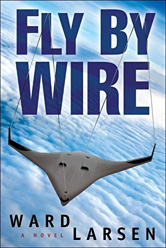 Fly By Wire (A Jammer Davis Thriller) by Brand: Oceanview Publishing