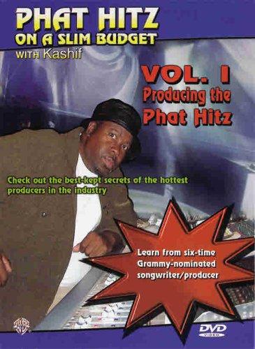 Phat Hitz on a Slim Budget, Vol 1: Producing the Phat Hitz (DVD)
