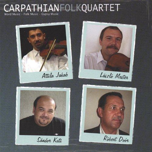 World Music-Folk Music-Gypsy Music