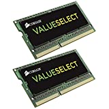Corsair Value Select VS4GSDSKIT800D2 G 4GB DDR2 SDRAM Memory Module