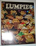 img - for Dough Art Lumpies; Plus 45 Ways to Personalize These Little People book / textbook / text book