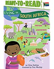 Living in . . . South Africa: Ready-to-Read Level 2
