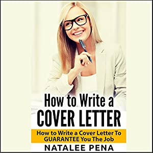 How to Write a Cover Letter Audiobook