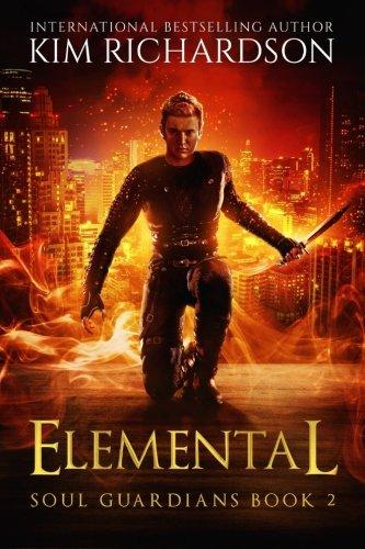 Elemental (Soul Guardians) (Volume 2)