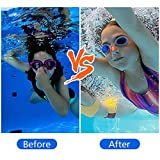 SHIYIXING Silicone Swimming Nose Clip, Surfing Nose