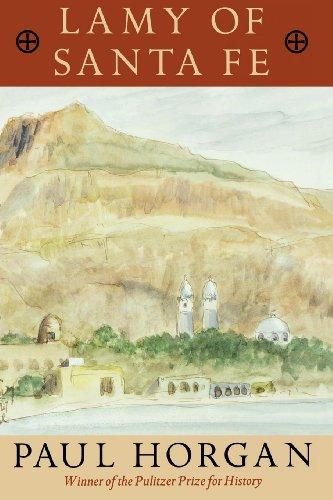 Lamy of Santa Fe