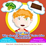 Dear God: Why Doesn't Broccoli Taste Like Chocolate?: Dear God: I Kinda Really Wanted to Ask You Book 1 | David Taylor 2