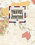 Travel Journal Dubai
