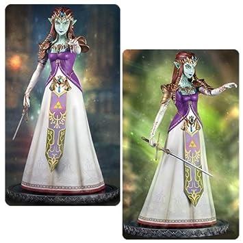 The Legend Of Zelda Ganon S Puppet Zelda 1 4 Scale Statue