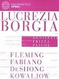 Lucrezia Borgia [Import]