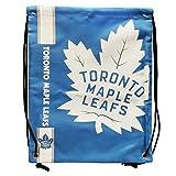 Toronto Maple Leafs Big Logo Drawstring Bag