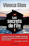 vignette de 'Les secrets de l'île (Viveca Sten)'