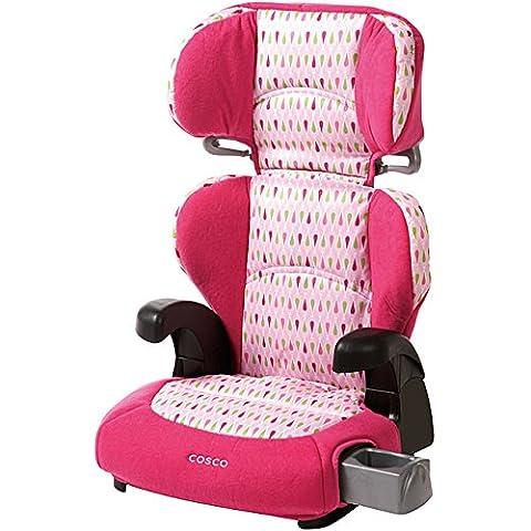 Cosco Pronto Booster Car Seat in Teardrop - Cosco Car Seat Base