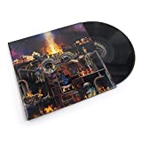 Flying Lotus: Flamagra Vinyl 2LP