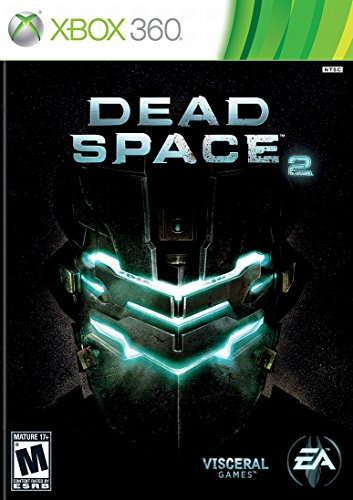 xbox 360 dead space 2 - 1