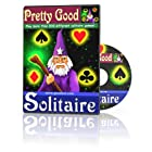 Pretty Good Solitaire (Windows Software) – Play More Than 800 Different Solitaire Card Games, From Classic Games Like Klondike, Freecell, and Spider to original adaptations like Demons and Thieves and Double FreeCell.