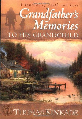 Grandfathers Memories To His Grandchild