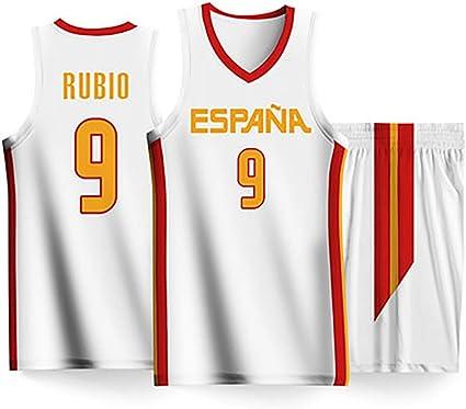 19 Uniforme de Baloncesto de la Copa Mundial de Baloncesto ...