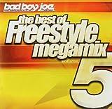 Bad Boy Joe Presents: Best of Freestyle Megamix 5
