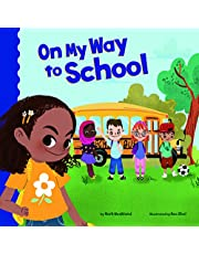 On My Way to School (School Rules)