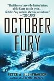 October Fury, Peter A. Huchthausen, 0471468843