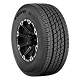 Toyo OPEN COUNTRY H/T All-Season Radial Tire - 255/55R20 ...