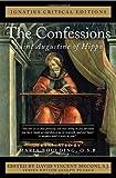 The Confessions, Saint Augustine, 1586176838