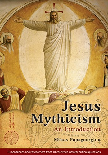 Jesus Mythicism: An Introduction