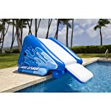 Kool Splash Inflatable Water Slide